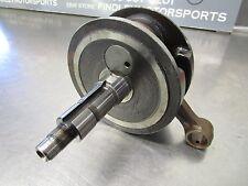 1980 Yamaha SR250 Exciter Crankshaft 3Y6-11400-00-00