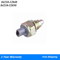 Back Up Lamp Switch For Toyota Reversing Light Switch 84210-12040 84210-52050