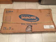 Invacare Model 6629 Chrome-Plated Full-Length Hospital Bed Rails  PAIR FREE SHIP