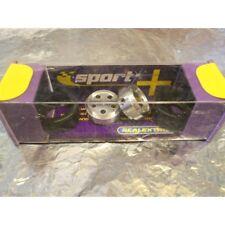 Scalextric C8412 Spare Parts - Rally 2 X Wheels & Tyres Screws Alan Key