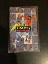 UMC'S - Fruits Of Nature Cassette Tape