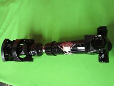 UNLIMITED LJ RUBICON REAR 1350 SERIES SPICER SOLID CV DRIVESHAFT made by ADAMS