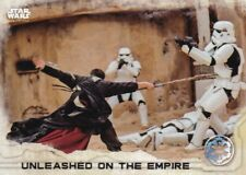 2016 Topps Star Wars Rogue One, Series 1, #54