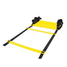 Scaletta da Allenamento Scala Veloce Calcio 4,5 mt Agility Corsa Coordinazione