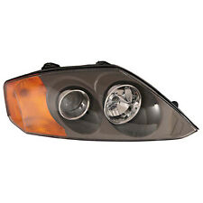 Replacement Headlight Assembly for 03-04 Tiburon (Passenger Side) HY2503127C