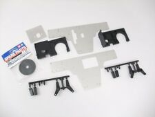 Tamiya TLT Rock Buster 1/18 Unassembled Bare Side Chassis Plates TLT-1