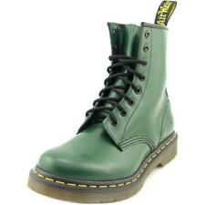 Stivali e stivaletti da donna verdi marca Dr . Martens