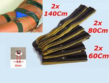 ^btc 6 Fasce conduttive pelle ecologica elettrostimolatore Comp Biosan Miapharma