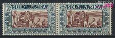 Namibië - Southwest 202-203 horizontaal Echtpaar postfris MNH 1938 Vo (9253126