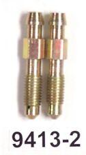 Bleeder Screw- Frt Disc  Better Brake Parts  9413