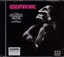 Kongos - Egomaniac (2016)  CD  NEW/SEALED  SPEEDYPOST