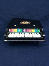 Baby Piano Vintage années 70 dans sa boîte d'origine