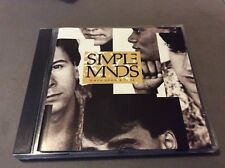 SIMPLE MINDS - Once Upon a Time NM 1985 Virgin UK 1st press CDV-2364