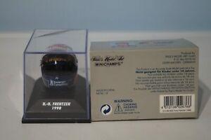 Minichamps Arai Helmet H.H. Frentzen 1998 511 381802