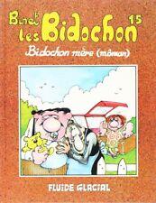 BD occasion Bidochon (Les) Bidochon mère (môman)