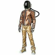 Medicom JUN168821 Daft Punk Action Figure
