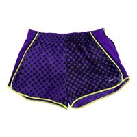 Nike Womens Shorts Activewear Dri Fit Running Casual Bottoms Ladies Size Medium