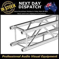 2.5 Metre Box Truss 290mm Heavy Duty Trussing Aluminium Tube Lighting Stand 2.5m