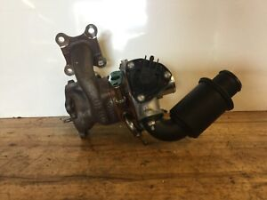 FORD 1.0 ECO-BOOST TURBO USED UNDAMAGED FREE POSTAGE TO MAINLAND UK ONLY