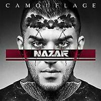Camouflage (Premium Edition) von Nazar | CD | Zustand sehr gut