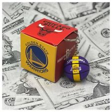 Basketball L.A. Lakers Keychain