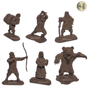 Prikaz by Aleksei Pisarev Toy Soldier Trappers 2020