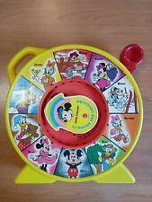 Disney Le Monde Des Couleurs Jouet Parlant Voix Mickey Mattel