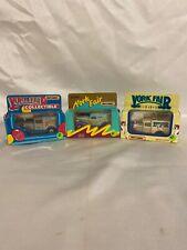 Matchbox - 1991, 1993, 1994York Fair - Delivery Van - New