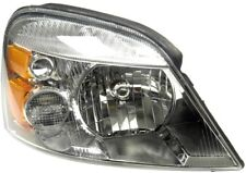 FITS 2004-2005 FORD FREESTAR PASSENGER RIGHT FRONT HEADLIGHT LAMP ASSEMBLY