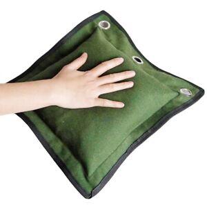 Iron Palm Canvas Striking Bag