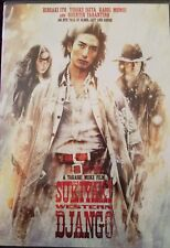 Sukiyaki Western Django, DVD, Yutaka Matsushige - Masanobu Ando