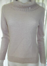 JAQUELNE Womens Long Sleeve jumper size M