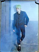 SEVENTEEN Diamond Edge Concert Official Woozi Poster Limited | K-pop Kpop UK