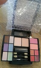 Avon All Over Color Palette 4 Lip, 6 Eyeshadows, 2 Blushes,2 Face Powders &
