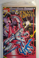 Cosmic Powers Unlimited #2 (1995) Marvel 9.2 NM- Comic Book