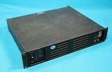 Ashly ne800.70pe Network-Enabled Stereo Power Amplifier *Read*
