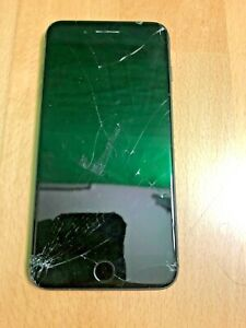 iPhone 8 Plus, defekt, nur Ersatzteile