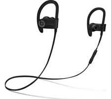 Dr Dre Powerbeats 3 Inalámbrico Bluetooth Negro Auriculares In-ear Sport