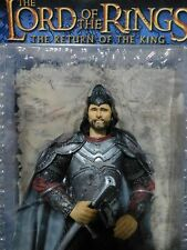 Lord of the Rings Aragorn Action Figure King of Gondor Return of the King