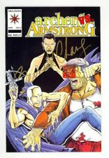 Archer y Armstrong