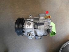 2012 Chevy Cruze AC Air Compressor