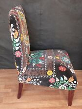 Rare Comfortable Armchair,Velvet Upholstery Furnitures,Vintage Furnitures.