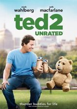 Ted 2 [New DVD] Slipsleeve Packaging, Snap Case