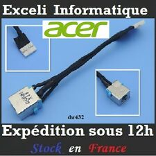 Acer Aspire 7741z g 7741zg dc jack power Connector port prise courant original