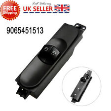 Electric Window Switch Console For Mercedes-Benz Sprinter VW Crafter 2006-2015UK