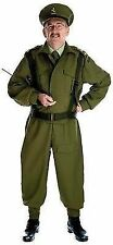 40s Home Guard Dads Army Costume Ww2 Soldier Fancy Dress Uniform Outfit Medium
