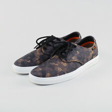 NEW VANS OTW COLLECTION LUDLOW HYPERSTEALTH BROWN BLACK SHOES MENS SIZE 11 SK8
