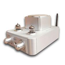 Mistral DT-309B Tube Amplifier with Bluetooth v4.0, USB DAC, Headphone Amplifier