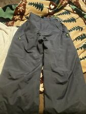 New With Tags Koppen Snowpants