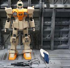 Gundam Model Kit 1/100 RGM-79 Ground Type HG Bandai 8th MS Team Build Incomplete
